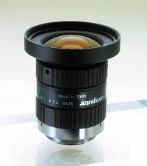 工业镜头5mm